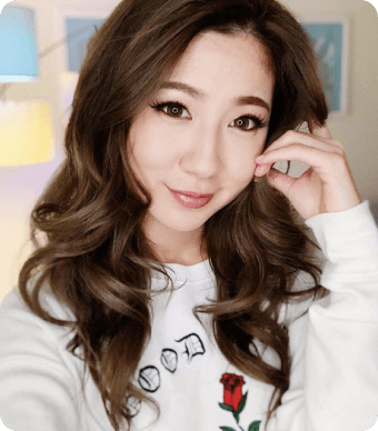 Fuslie on Twitch