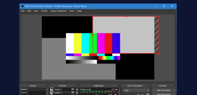OBS (Open Broadcaster Software) is free and open source software for video recording and live streaming. Stream to Twitch, YouTube and many other providers or record your own videos with high quality H264 / AAC encoding.